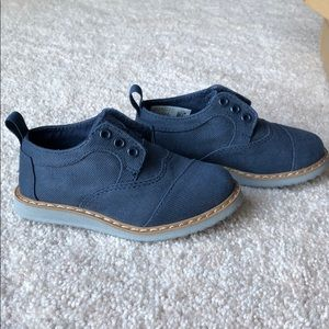 Toddler Boy Toms Shoes